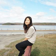 Ruri User Profile