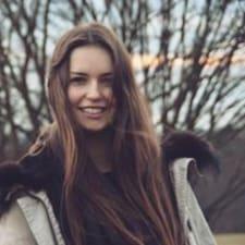 Theresa Luisa User Profile