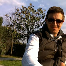 Profilo utente di Alessandro