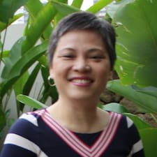 Hong Kiang User Profile