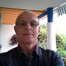 Andras User Profile