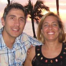 Profil korisnika Jill And Paul