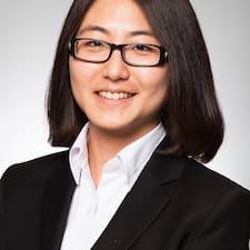 Profil Pengguna Kangyi