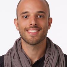 Profil utilisateur de Pierre-François
