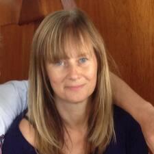 Annette Kjær - Profil Użytkownika