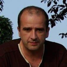 Profil utilisateur de Soutif