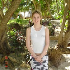 Kristina Kullanıcı Profili