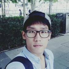 Το προφίλ του/της MyungMin
