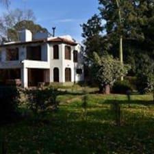 Профиль пользователя Quinta Acu Cerrito