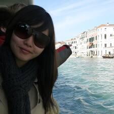 Profil utilisateur de Xiu Dan