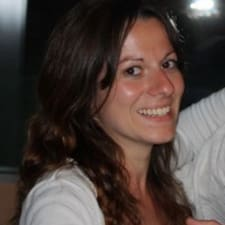 Profilo utente di Gwendoline