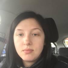 Svetlana的用户个人资料