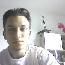 Profil utilisateur de Loris