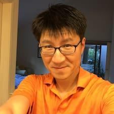 Wontaek User Profile