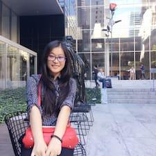 Zhengrong User Profile