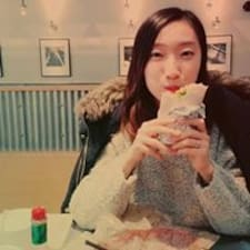 Profil korisnika Kyung Hee