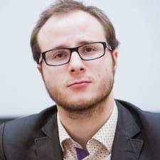 Profil utilisateur de Dmitry A.