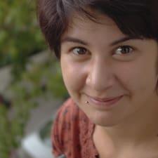Ezgi User Profile