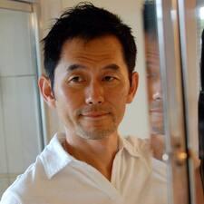Choji User Profile