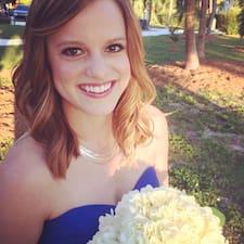 Profilo utente di Katelyn