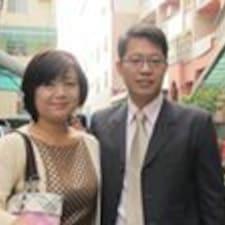 新福 Kullanıcı Profili