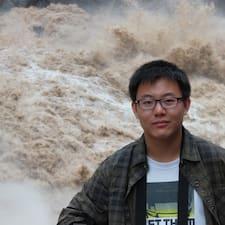 Профиль пользователя Yuchen