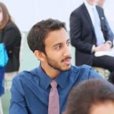 Nikhil User Profile