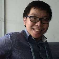 Foo Wen User Profile