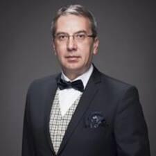 Profil korisnika Atanas Nasko