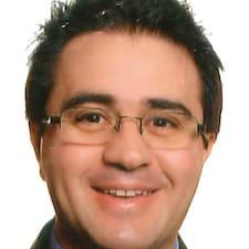 Domenico Brugerprofil