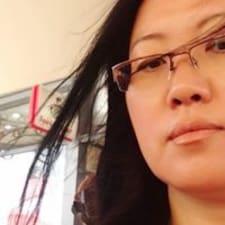 Profil korisnika Yongqin