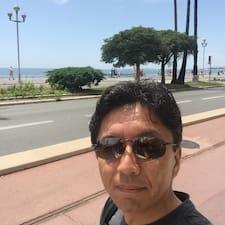 Profil korisnika Naoki