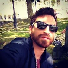 Driss Dorian - Uživatelský profil