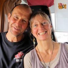 Profil Pengguna Margot & Jürgen