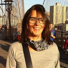 Profil korisnika Elisabete A
