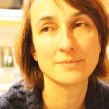 Charline Brukerprofil