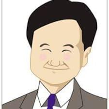 Profil utilisateur de Jin Gon