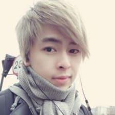 Профиль пользователя Ta-Chun
