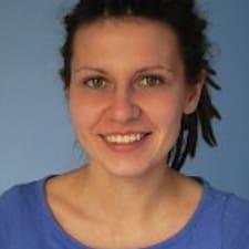 Barbara Brugerprofil