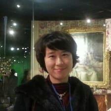 Joon Hyang User Profile