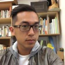 Po-Yao的用戶個人資料