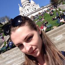 Aksana User Profile