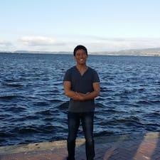 Profil utilisateur de Zhi Yong (James)