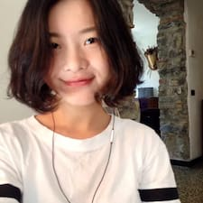 Profilo utente di Yanhan