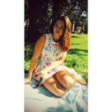 Leyla felhasználói profilja