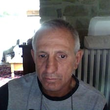 Profil utilisateur de Saldarelli