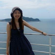 Profil korisnika Dayoung