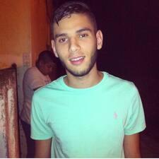 Profil korisnika Abderrahim