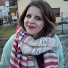 Ania - Profil Użytkownika