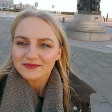 Marjana - Profil Użytkownika